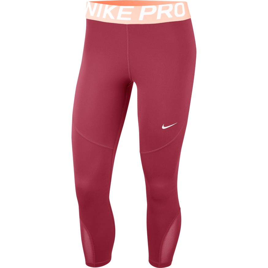 WOMENS NIKE PRO CROP TIGHTS