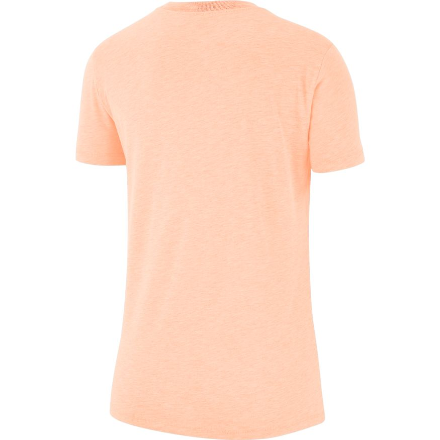 WOMENS NIKE DRI-FIT CREW TEE