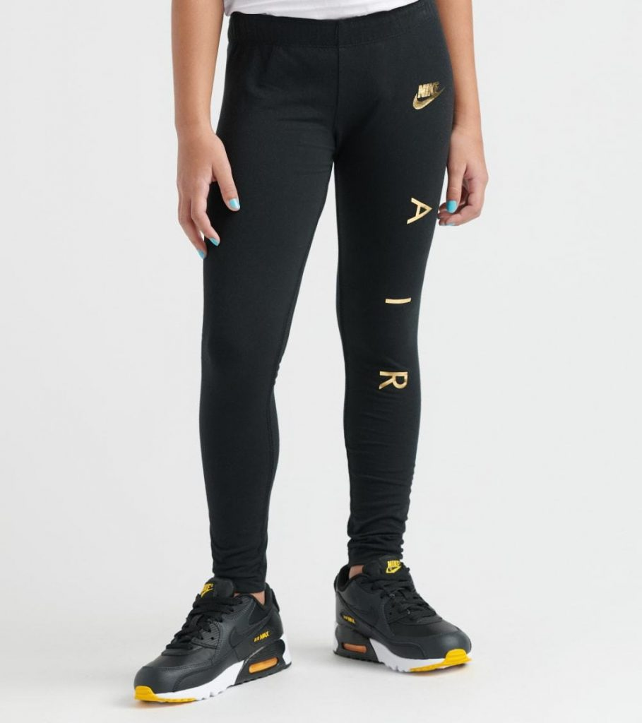 Nike Girls AIR 1 Favorite Tights