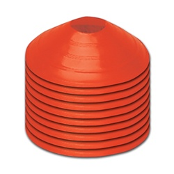 Champro Orange Marker Discs – Set of 10