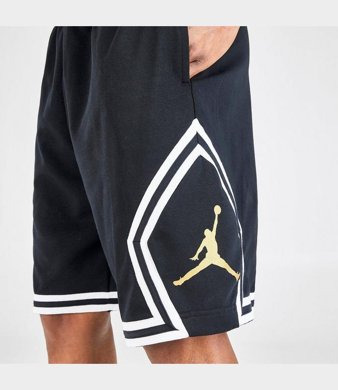 Jordan Jumpman Diamond Fleece Short