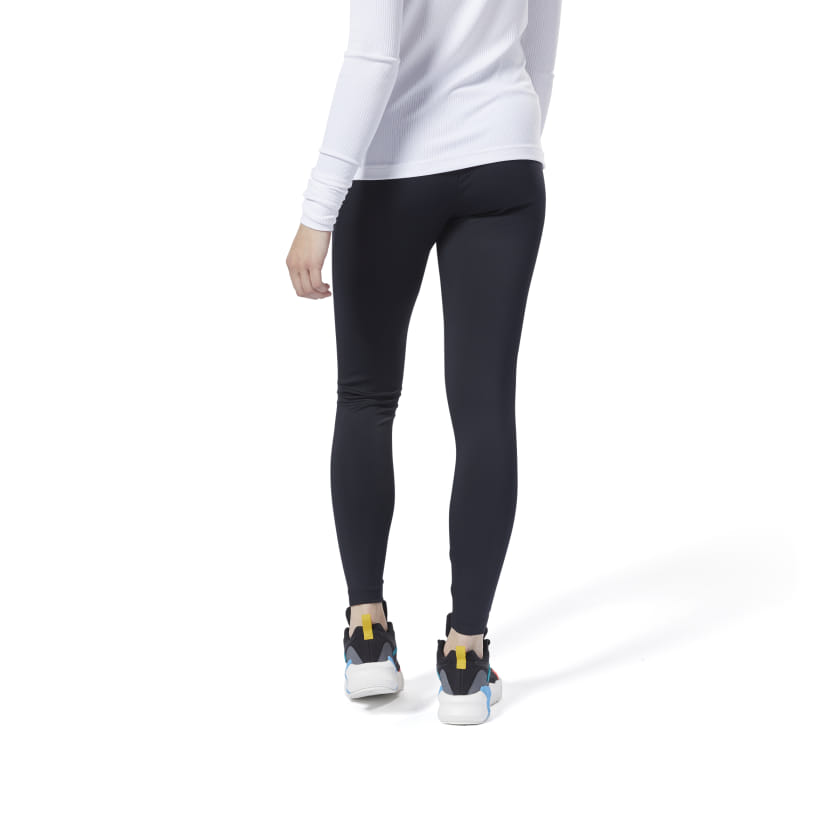 Reebok Women's Classic Vector Leggings