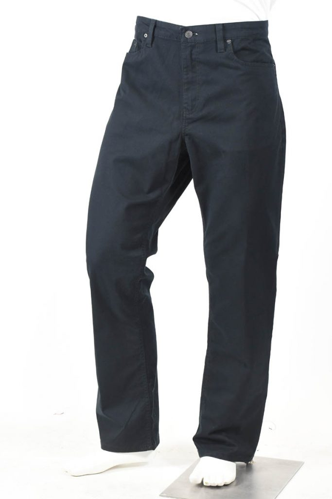 CHAPS STRETCH TWILL PANTS