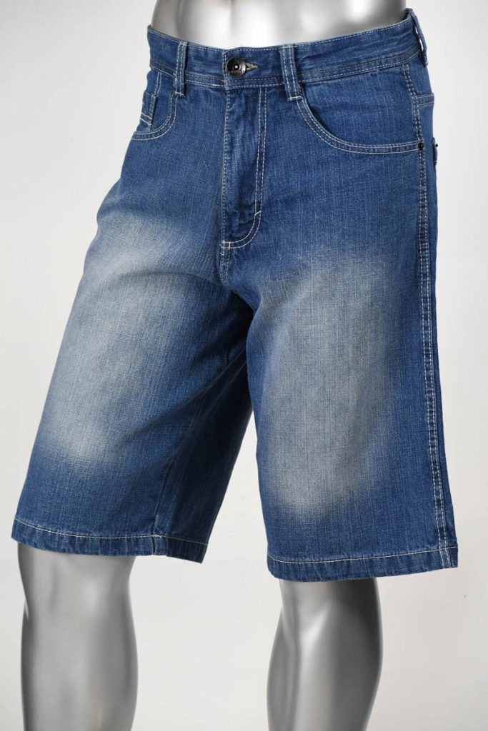 4180 DENIM SHORTS