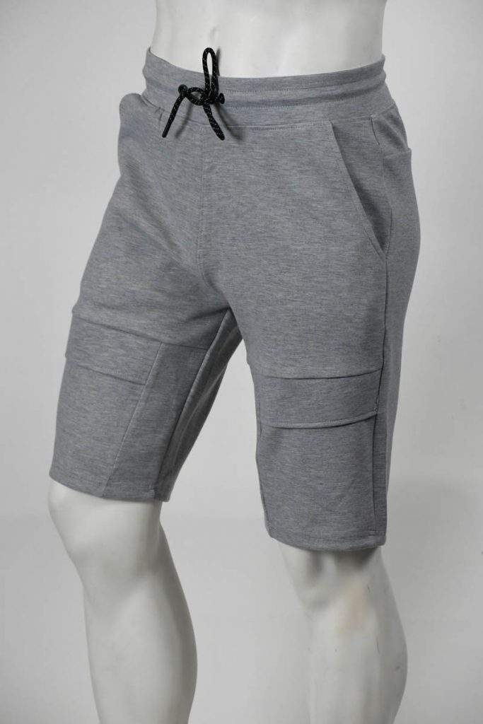 BSC POWER FLEECE SHORTS