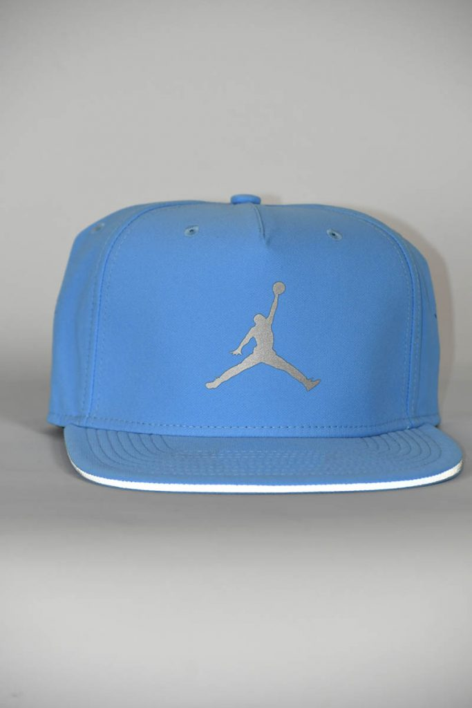 JUMPMAN FITTED
