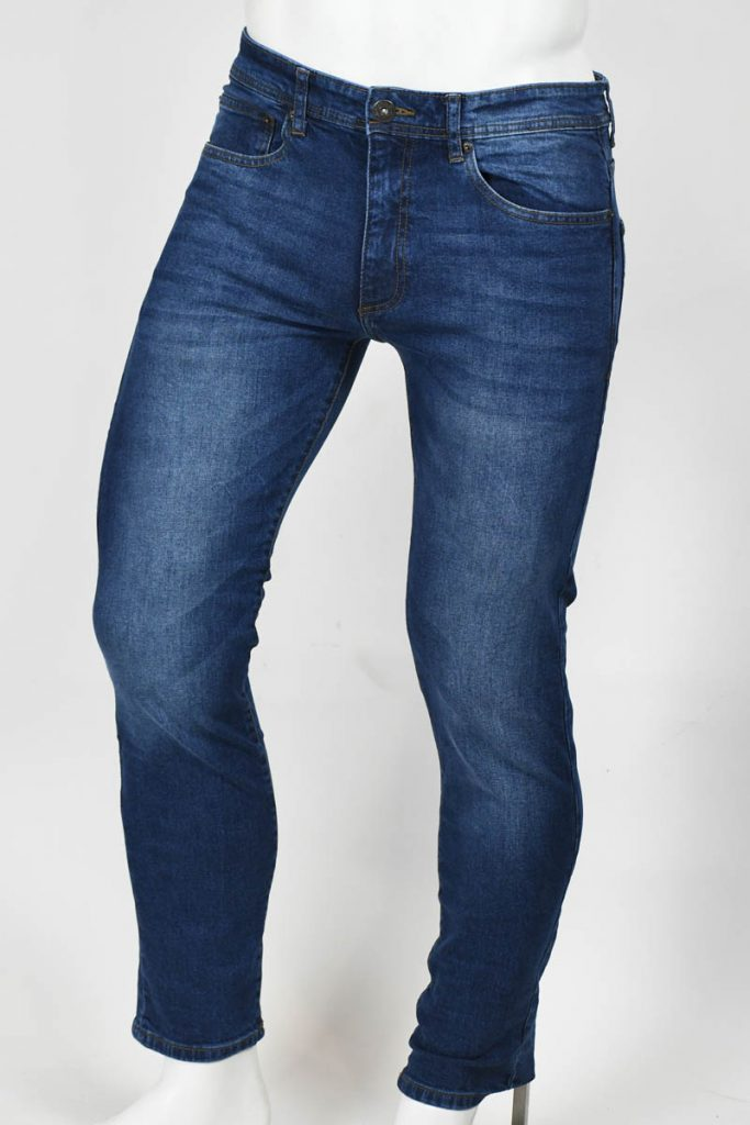 MC MENS 5 POCKET JEANS