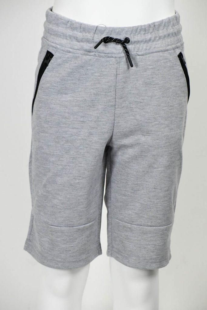 SPB Tech Fleece Short