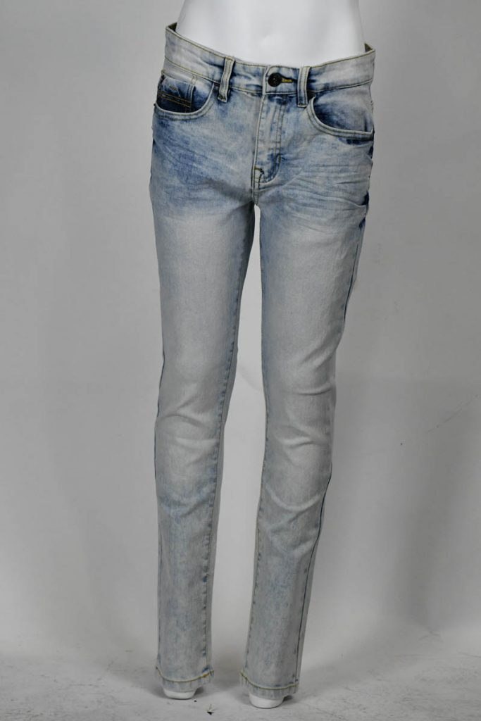 SPB Stretch Signature Denim Jeans