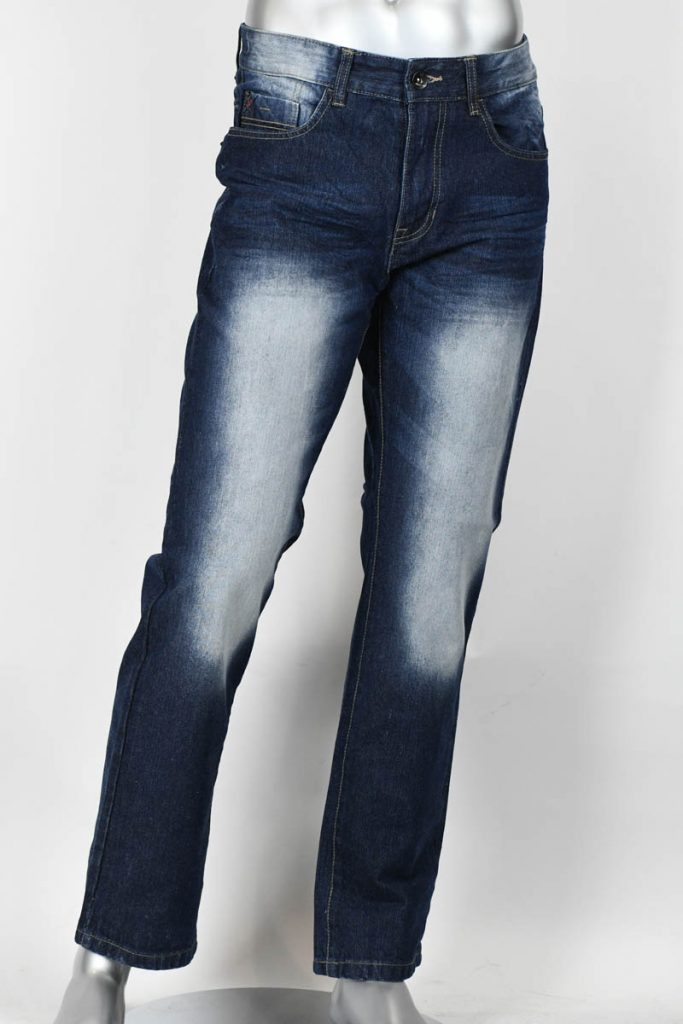 SPM STREAKY BASIC DENIM