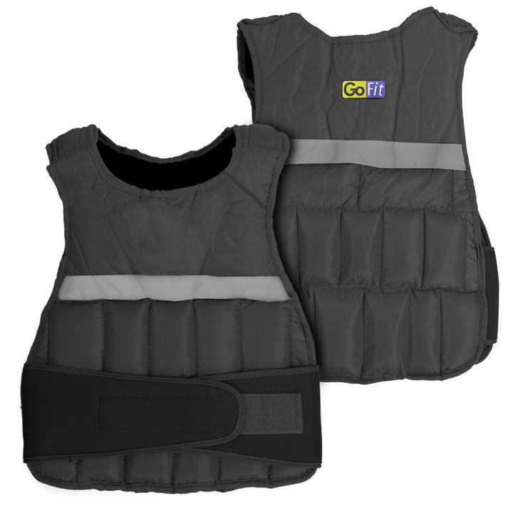 Weighted Vest- 10 LBS