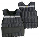 Weighted Vest- 20 LBS