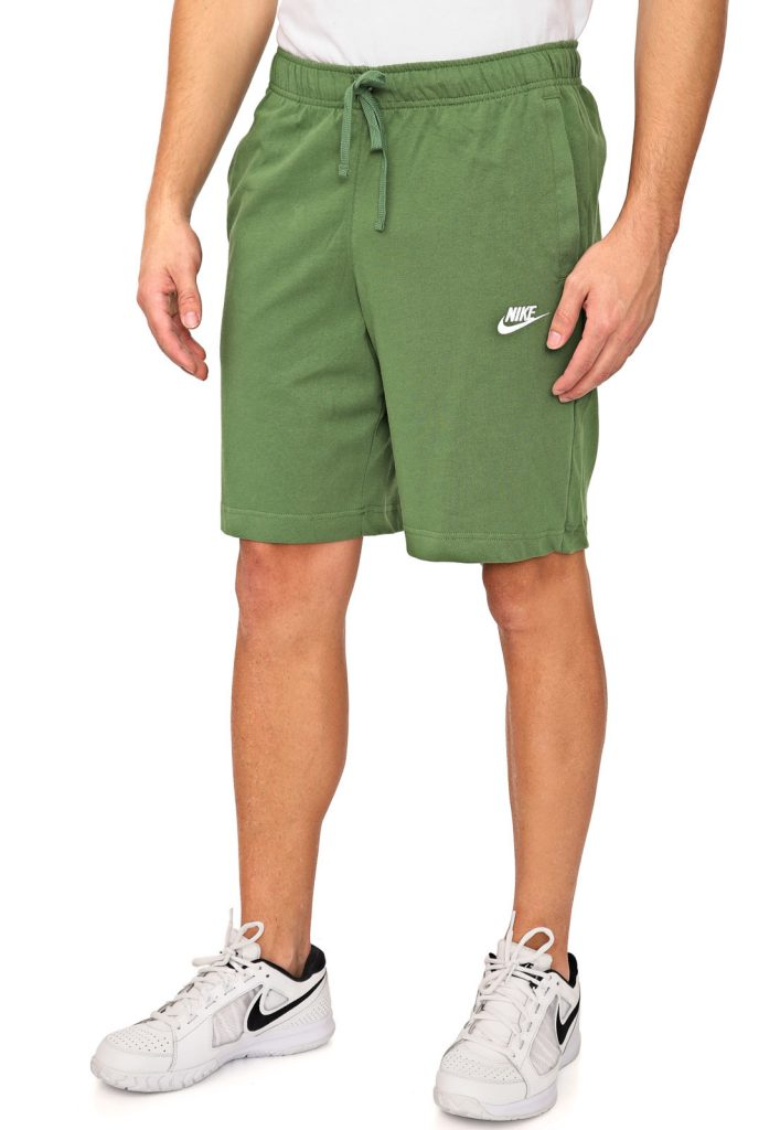 Nike Sportswear Club Mens Jersey Shorts