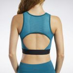 Reebok Perforated Crop Top