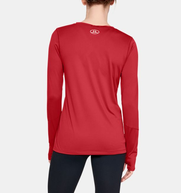 Women's UA Locker 2.0 Long Sleeve