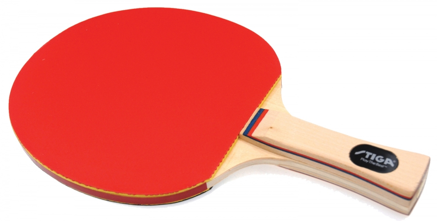 STIGA Aspire Table Tennis Racket (T1220)