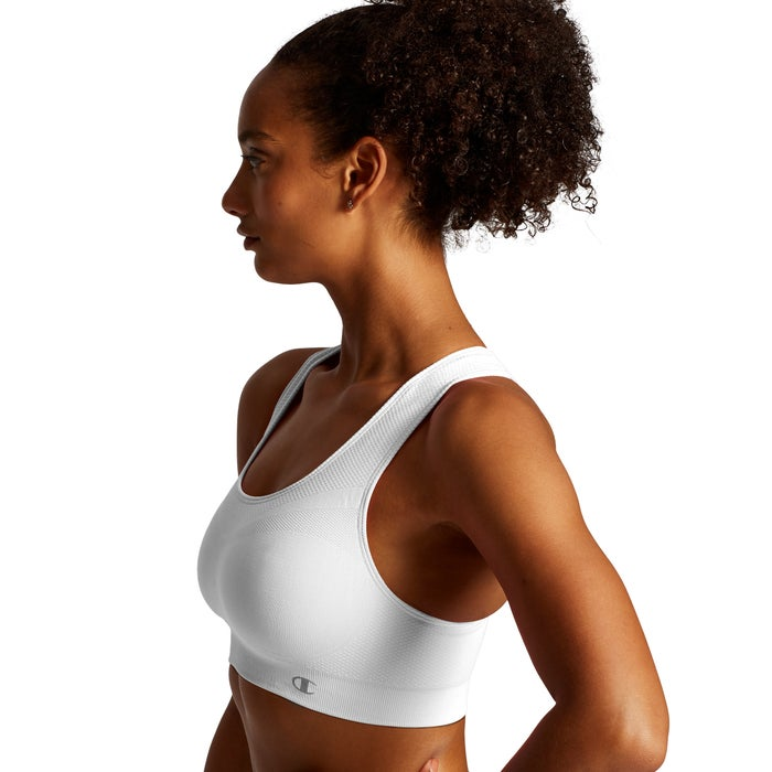 The Infinity Racerback Sports Bra