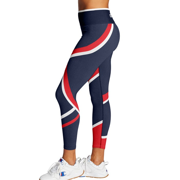 Champion Infinity Assymetrical Tights