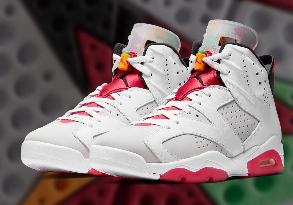 "Air Jordan 6 Retro PS ""HARE"""