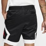 Jordan Jumpman Mixed Diamond Shorts