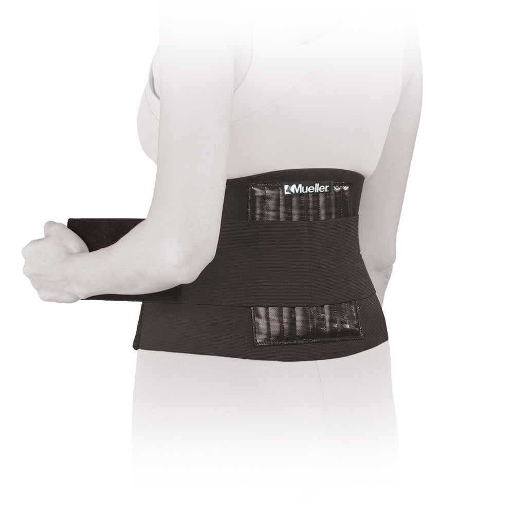 Mueller4581 Adjustable Back Brace