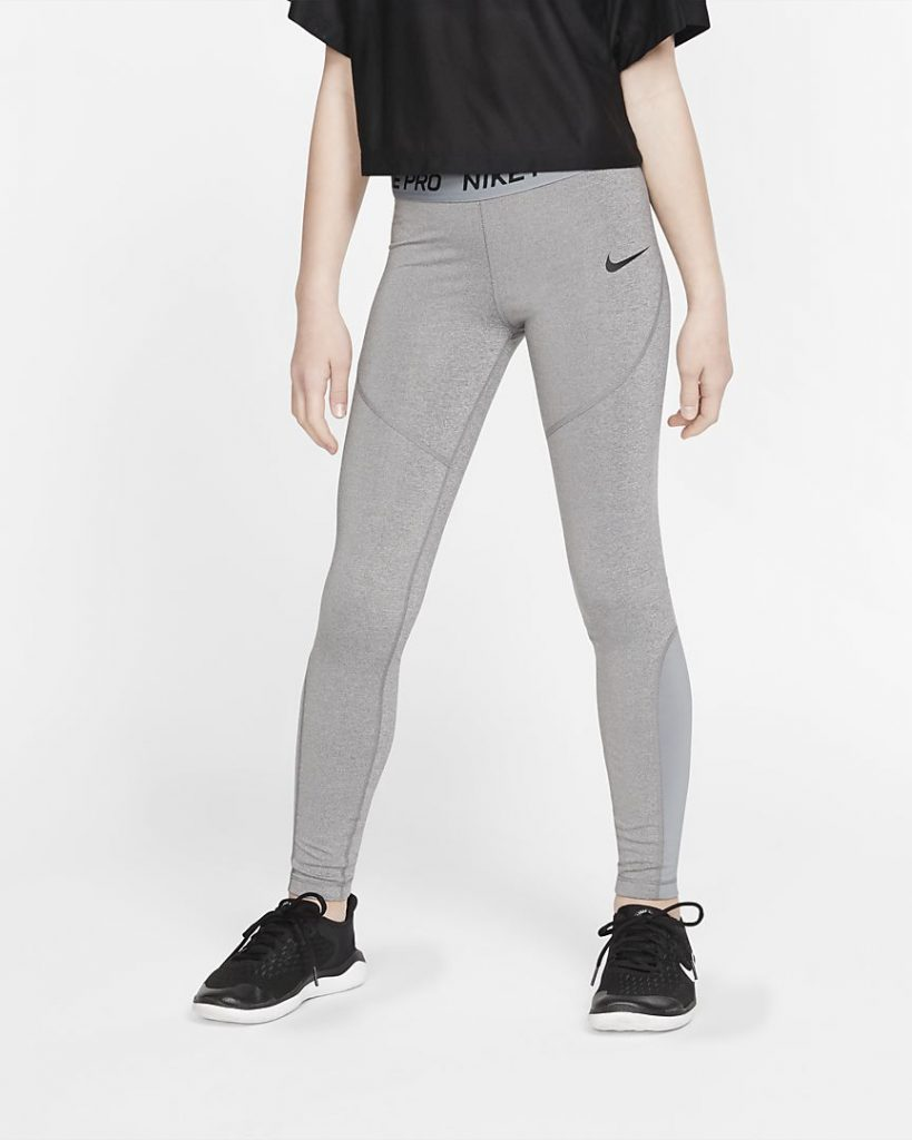 Nike Pro Girls Tights
