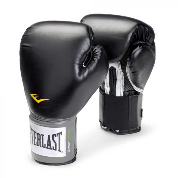 Pro Style Training Boxing Gloves, 16 oz