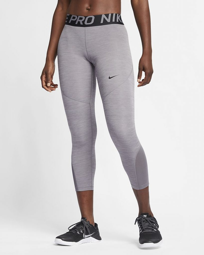 NIKE WOMEN'S PRO TIGHT CROP