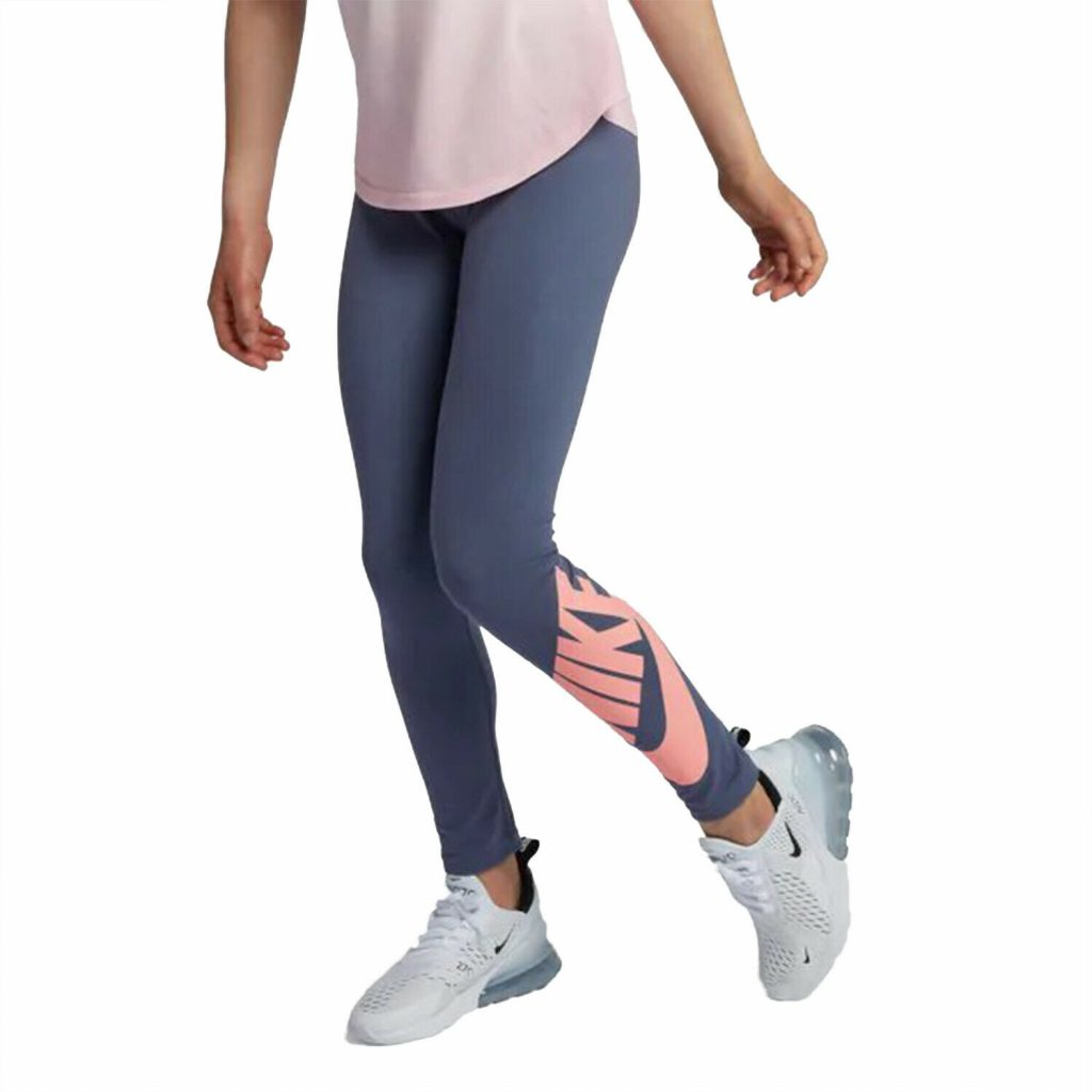 Nike Girls Leg-A-See Tights