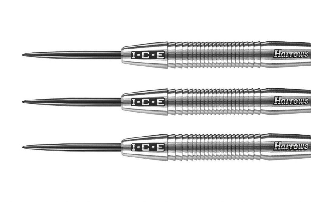 Harrows Fire Steel Tip 90% Tungsten Darts