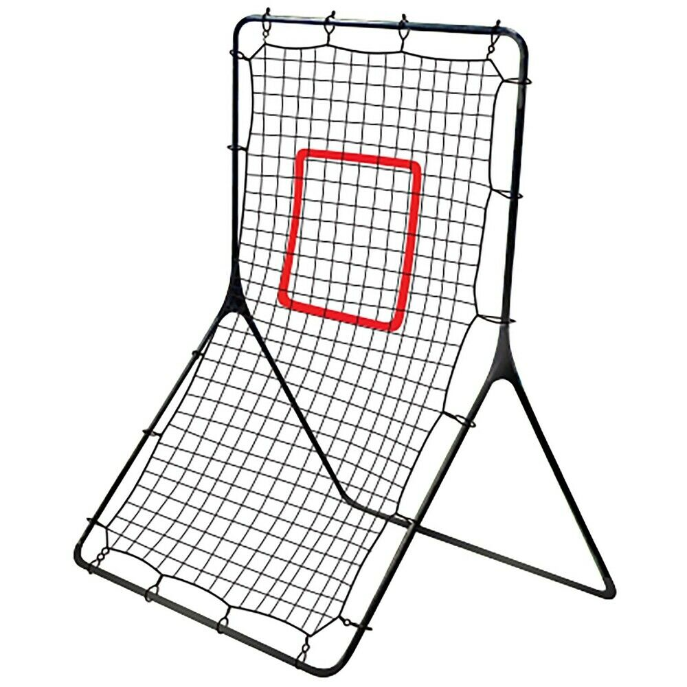Champro 3 Way Rebound Screen (Black, 52 x 36-Inch)