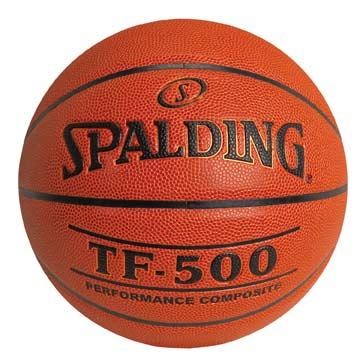 Spalding Basketball TF-500 – Size 7