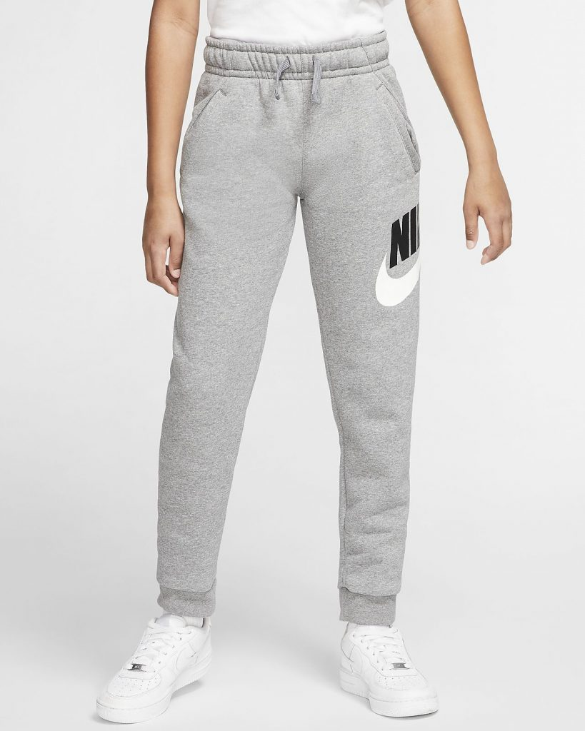 Nike Boys Sportswear Club Fleece Pants
