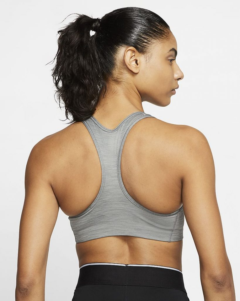 WOMENS NIKE NON-PADDED SPORTS BRA
