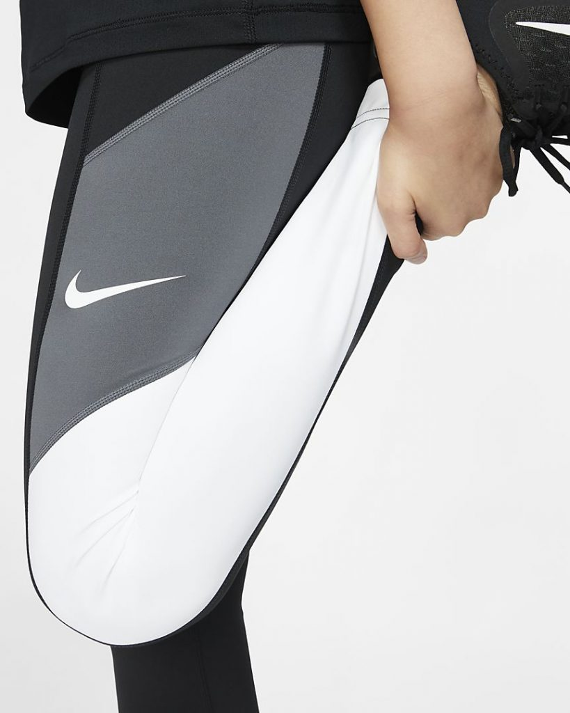 Nike Girls Trophy Tights
