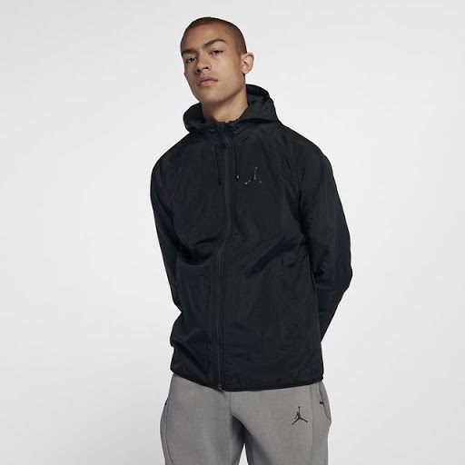 Jordan Sportswear Wings Windbreaker