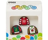 HOLIDAY SWEATER 3PK