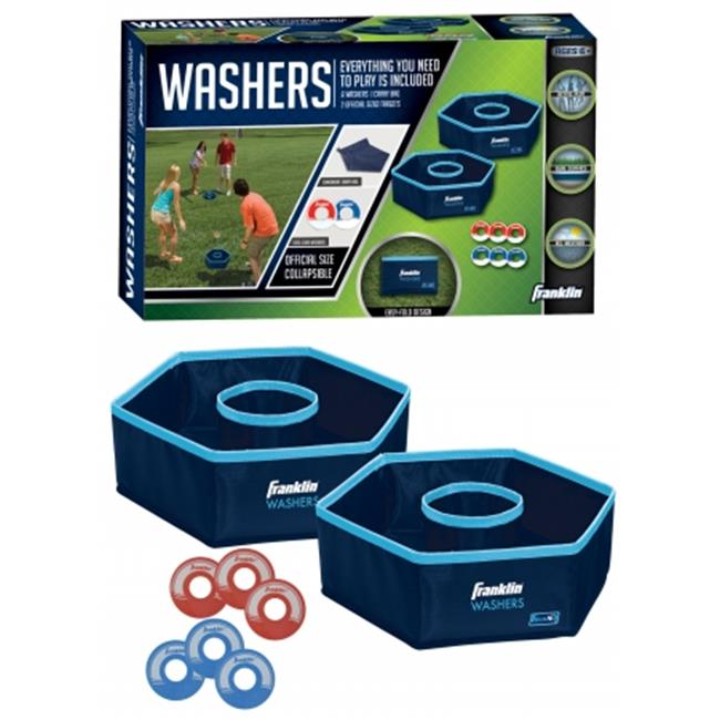 Franklin Sports 52202 Washers Game
