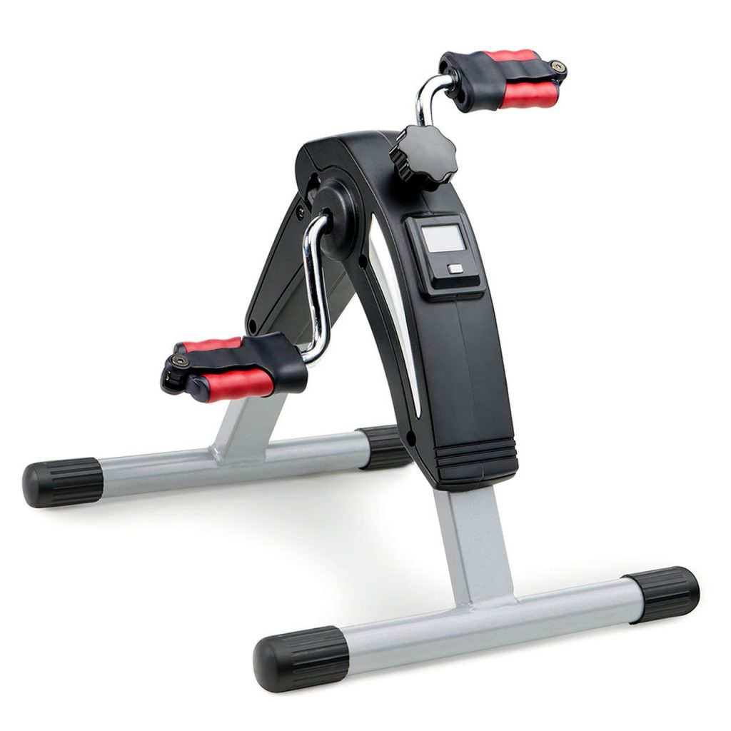Marcy Portable Mini Cardio Cycle