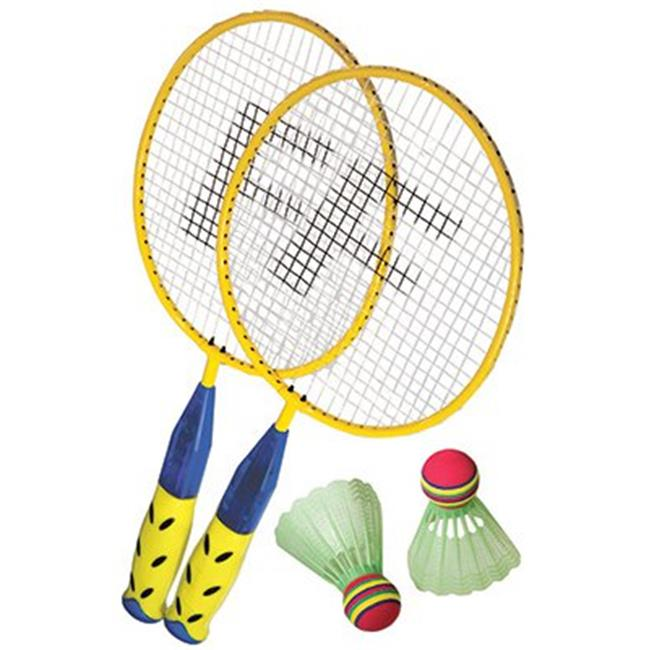 Franklin Sports Grip-Rite Smash Minton