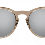 DEL MAR SHINY TAUPE CRYSTAL