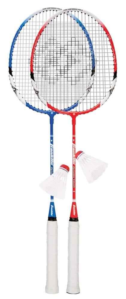 Franklin Sports 52623 Badminton Set 2-player