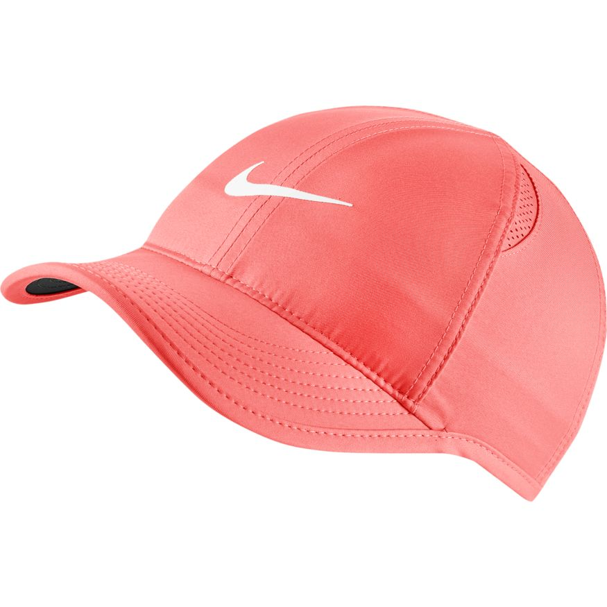 Womens Nike Sportswear AeroBill Featherlight Adjustable Cap