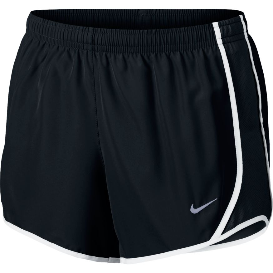 GIRLS NIKE TEMPO SHORTS