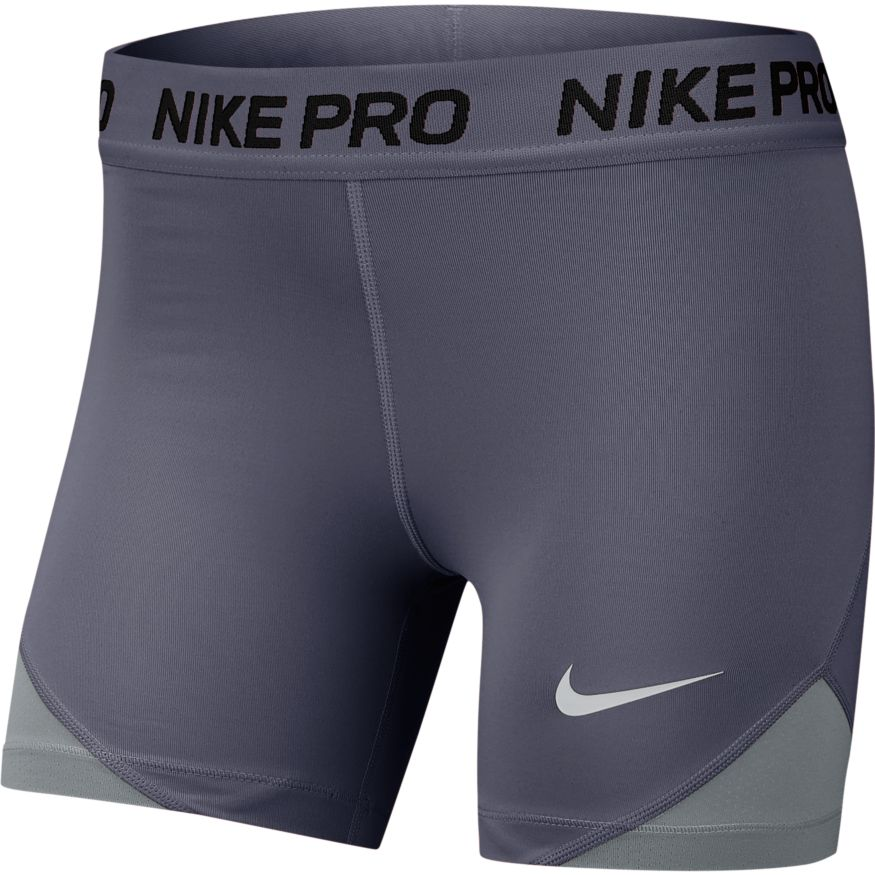 GIRLS NIKE PRO BOY SHORTS