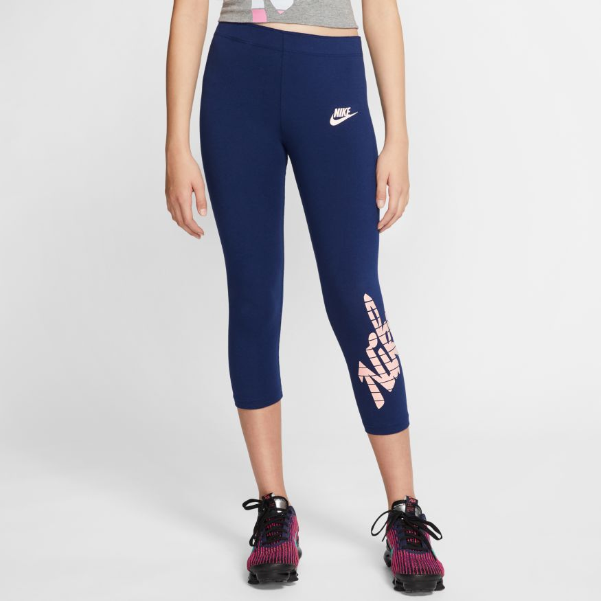 GIRLS NIKE SPORTSWEAR LEGGINGS