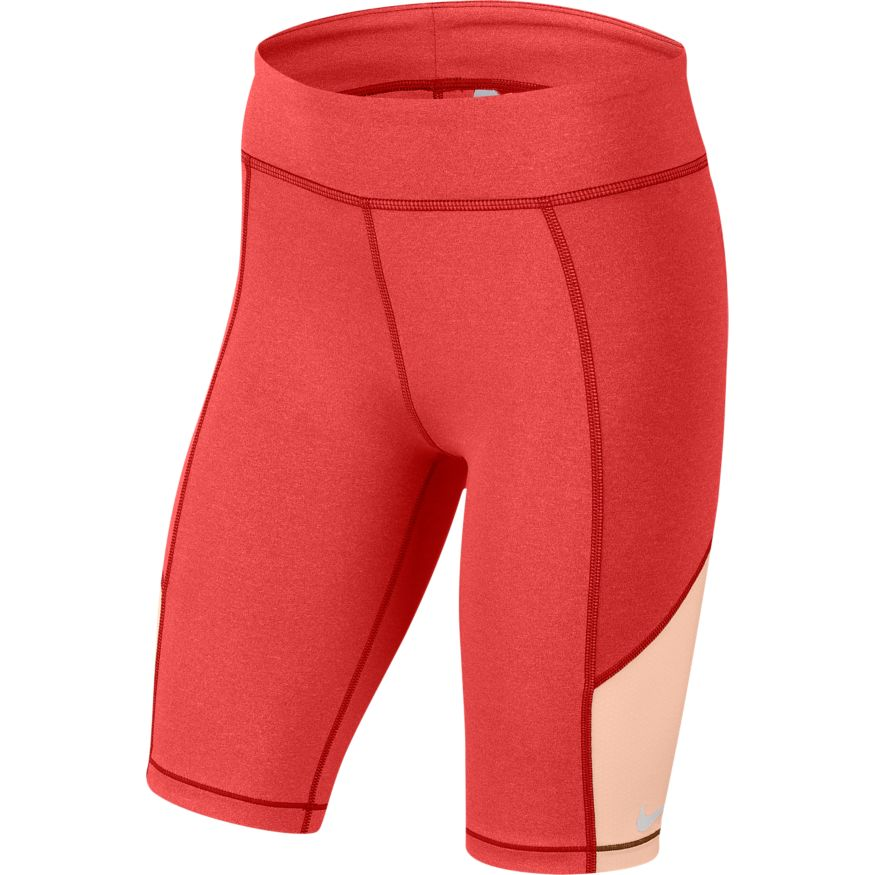 GIRLS NIKE TROPHY BIKE TIGHTS