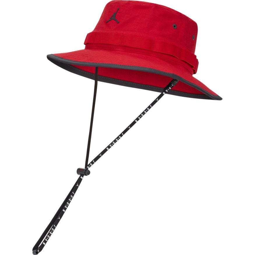Mens Jordan Jumpman Bucket Cap