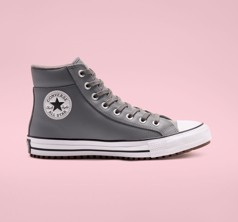 UTILITY CHUCK TAYLOR ALL STAR PC BOOT HI TOP