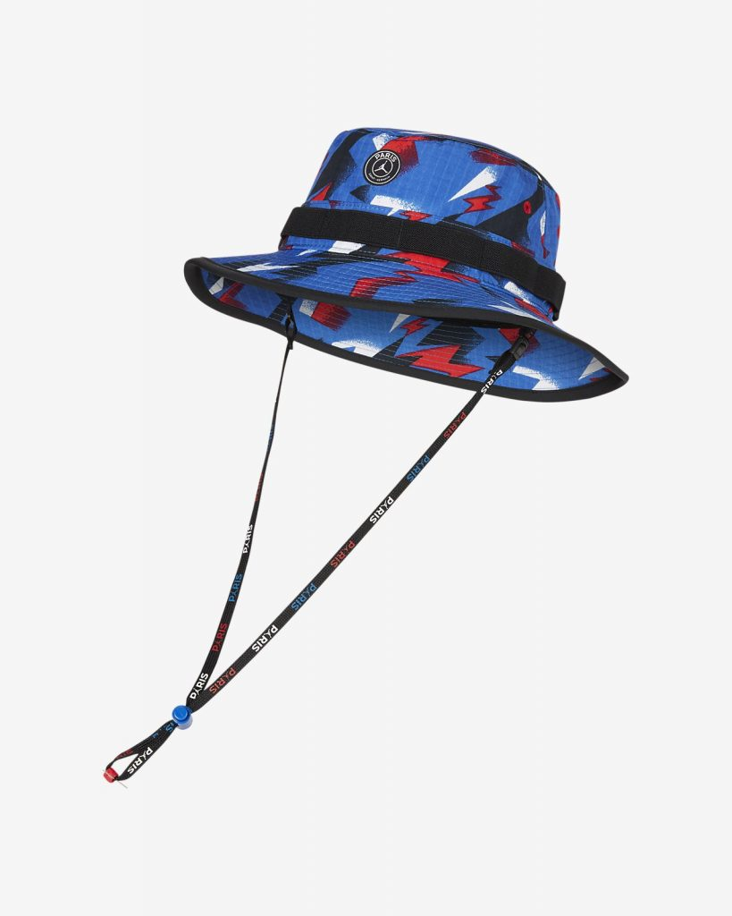 Paris Saint-Germain Bucket Hat